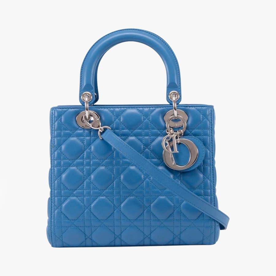 Lady Dior Bags- Modsie